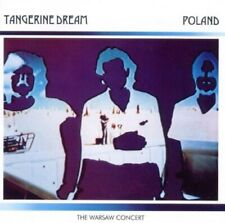 TANGERINE DREAM - POLAND (REMASTERED 2CD EDITION)  CD NEU