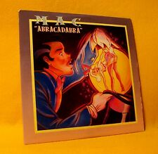 Cardsleeve Single CD MAC Abracadabra 2TR 1999 Eurodance Rap Hip Hop
