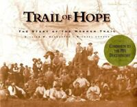 SEALED! TRAIL OF HOPE STORY OF THE MORMON TRAIL William Slaughter 1806-1869 LDS