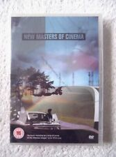 29461 DVD - New Masters Of Cinema Vol. 01 [NEW / SEALED]