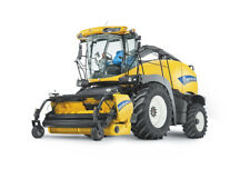 New Holland FR 9040 - 9090 Forage Harvester Service Repair Technical Manual