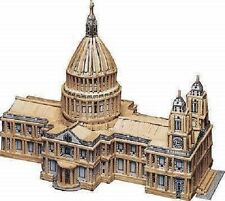 St Paul's Cathedral Matchstick Model Construction Kit Matchcraft - NEW