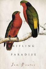 Rifling Paradise - New - Poster, Jem - Hardcover