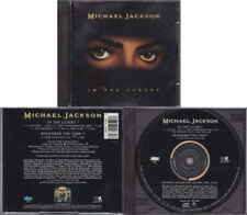 CD de musique années 90 michael jackson