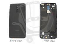 Genuine Huawei Mate 10 Lite, Rhone-L21 Black Rear / Battery Cover - 02351QPC