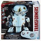 Transformers The Last Knight RC Autobot Sqweeks Action Robot Companion NEW Sale