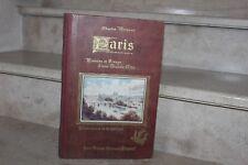 Charles Brisson - Paris, histoire et visage d'une grande cité (ill conrad)