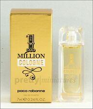 �ƒ� 1 Million Cologne - Paco Rabanne - Miniatur EDT 7ml