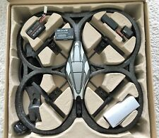 PARROT AR.Drone 1.0 Grün/Orange Quadcopter Quadrocopter