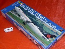 Revell 04234 Airbus A340 Air Canada *NEU*NEW* / Maßstab 1:144 / Länge 43,7 cm