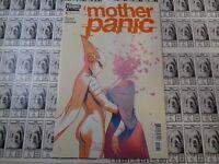 Mother Panic (2016) DC/Young Animal - #1, Bengal Variant CVR, Houser, NM/-