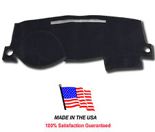 03 04 05 06 07 08 Toyota Corolla Dash Cover Black Carpet TO19-5 Made in the USA