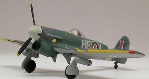 Brand New Airfix 1:72nd Scale Hawker Typhoon IB Starter Set.
