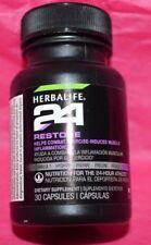 Herbalife 24 Restore 30 capsules 08/2018
