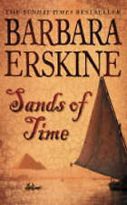 Sands of Time by Barbara Erskine (Paperback, 2004)