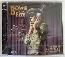 DAVID BOWIE - BOWIE AT THE BEEB -Double CD Sigillato
