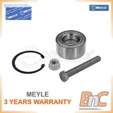WHEEL BEARING KIT FORD VW SEAT MEYLE OEM 95VW1A049AB 1005980278 HEAVY DUTY