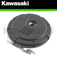 NEW 1987 - 2017 GENUINE KAWASAKI KLR 650 FUEL TANK CAP 51049-0049
