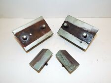 AUSTIN HEALEY 100/4 100/6 3000 Front Engine and Gearbox Mounts (1953- 68)