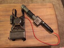 Ghostbusters Proton Pack Projector Cosplay