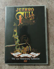 Jethro Tull  25 th Anniv. Collection 1969- 1994