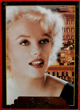"""Sports Time Inc."" MARILYN MONROE Card # 109 individual card, issued in 1995"