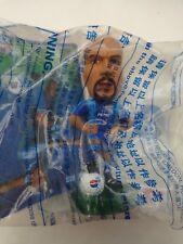 CORINTHIAN PROSTARS SPECIAL 2002 JAPAN KFC PEPSI JUAN VERON FOOTBALL FIGURE