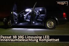 LED Innenraumbeleuchtung SET für VW Passat 3B/3BG Limousine - Cool-White