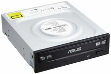 Asus DVD Writer+Internal SATA+24X + Company Warranty (DRW-24D5MT)