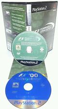 FORMULA 1 01 2001 (ITA) (PAL) Playstation 2 Ps2 Play Station Gioco Game Sony