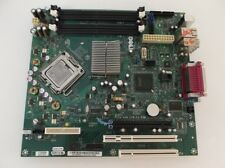 Dell 0DR845 REV A01 Optiplex 755 Motherboard With Intel Dual Core E2160 Cpu