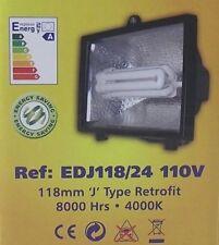 Markenlose Innenraum-Leuchtmittel mit 110V