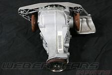 org Audi A4 A5 A6 A7 A8 Q5 8R Differential Getriebe Hinterachsgetriebe NPR* 27km