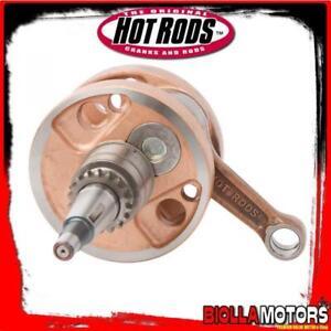 4083 VILEBREQUIN HOT RODS Honda CRF 250R 2004-2009