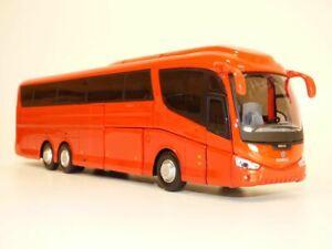 Bus autobus SCANIA IRIZAR rouge 1/50