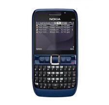 "Nokia E63 Handy Symbian OS 2.4"" WIFI Bluetooth 2MP WCDMA 3G"