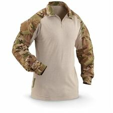 Crye Precision Army Custom Combat Shirt w/ DRIFIRE - Multicam Extra Large XL NIP