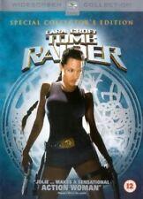 Lara Croft Tomb Raider -- Special Collectors Edition [DVD] [2001][Region 2]