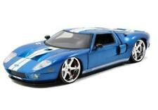 Jada Toys Ford Fast & Furious Diecast Vehicles