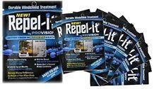 Lot 6 Repel-It Original Windshield Window Surface Liquid Repeller Provision Just