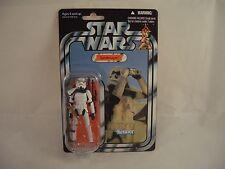 Figura De Star Wars Vintage Colección Sandtrooper