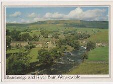 Bainbridge & River Bain Postcard 178a