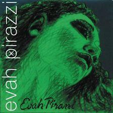 NEW Evah Pirazzi Violin String Set 4/4 Gold E Ball End