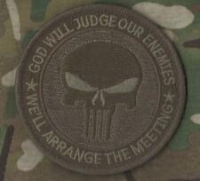 JSOC SEAL RANGERS FORCE RECON SAS JTF2 KSK SSI: We Arrange Enemies GOD-Meeting