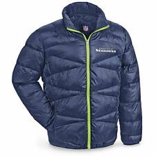 NEW - NFL Puffer Jacket - Seattle Seahawks - XL - FREE SHIPPING!!!