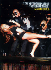 More details for mariah carey poster page . 244r
