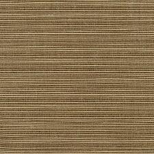 Sunbrella® Indoor / Outdoor Upholstery Fabric - Dupione Walnut #8017-0000