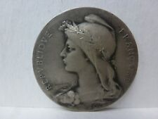 1927 France / PARIS / by O. Roty / Bronze Medal