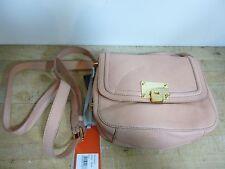 Bnwt pure Collection Blush Pelle Cross Body Handbag