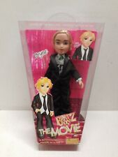 RARE Bratz Boyz Doll The Movie Bryce New and Sealed